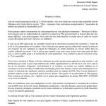 lettre chaussat